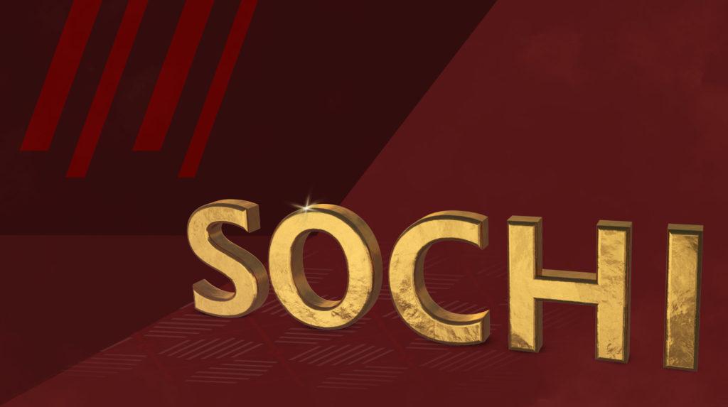Клиент Pokerstars Sochi.