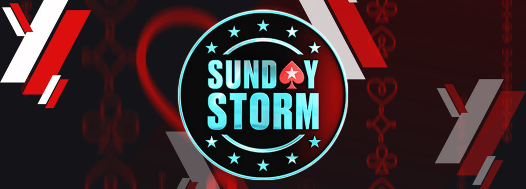 Турнир Sunsay Storm.
